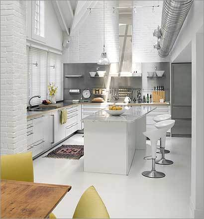 modern kitchen  1223415364 9654 appliances