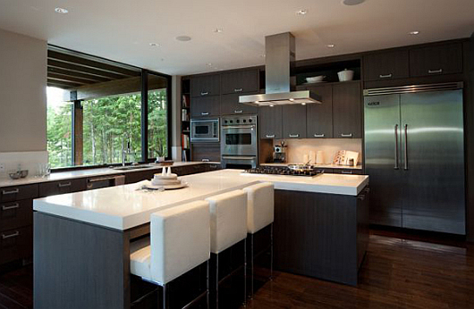 mountain retreat in Coveted Whistler 8