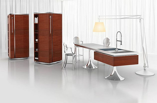 philippe starck kitchen 8