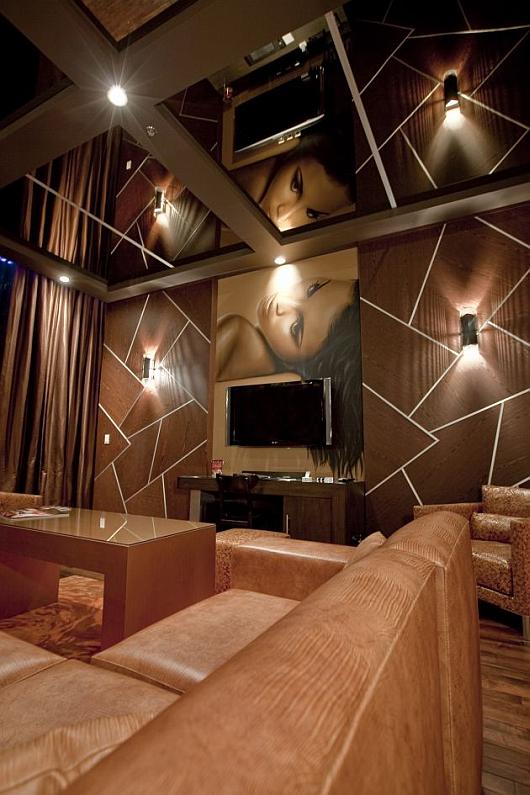hard rock hotel 8 interiors
