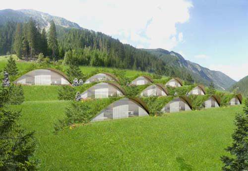 Klimahotel Alps1 green
