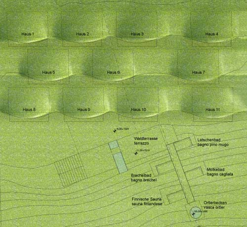 Klimahotel Alps3 green