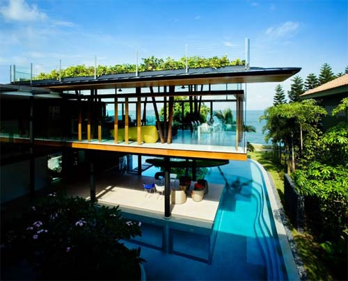 Fish House7 green