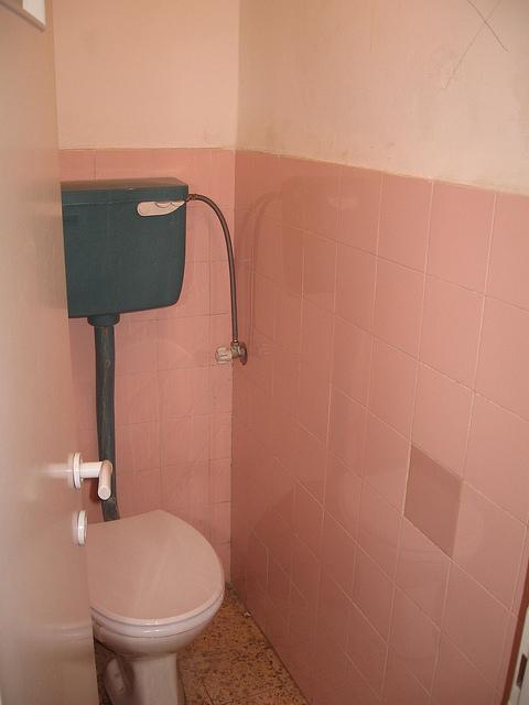 bathroombefore home improvement