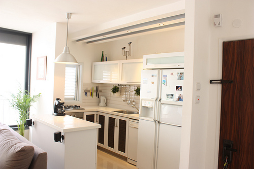 kitchenafter home improvement