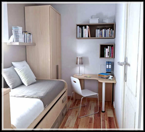 Smart Tricks For Home Decorating Ideas For Small Homes