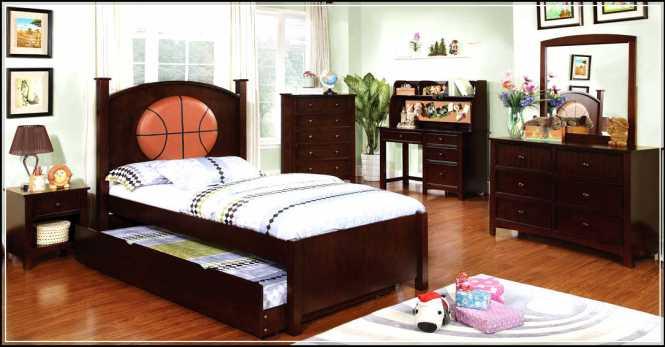 Two Bedroom Fifth Wheel