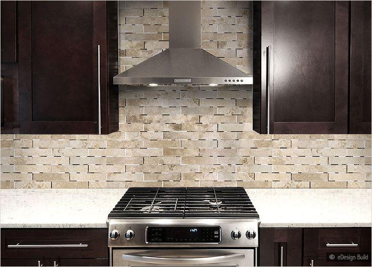 kitchen backsplash ideas for dark