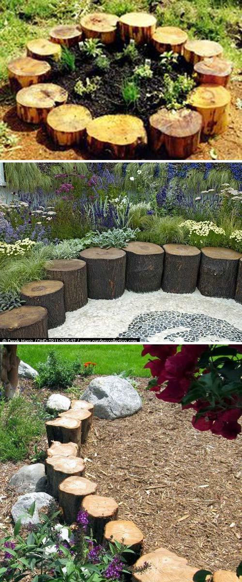 Decorative Ideas Garden Hoses