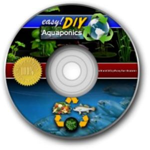 Easy DIY Aquaponics review how-to video course