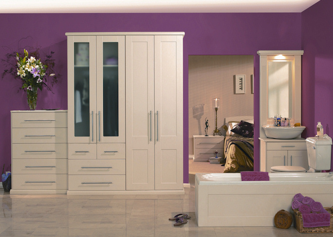 Mesmerizing DIY Fitted Bedrooms Interior Design Ideas
