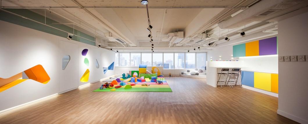 Interior Design Hong Kong School