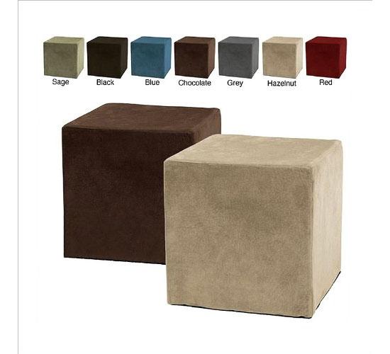 comfort magic cube ottoman modern