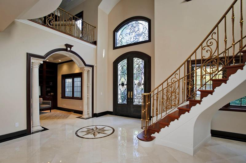 56 Beautiful And Luxurious Foyer Designs Page 2 Of 11