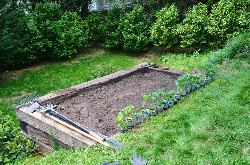 24 Awesome Ideas For Backyard Vegetable Gardens Page 4 Of 5