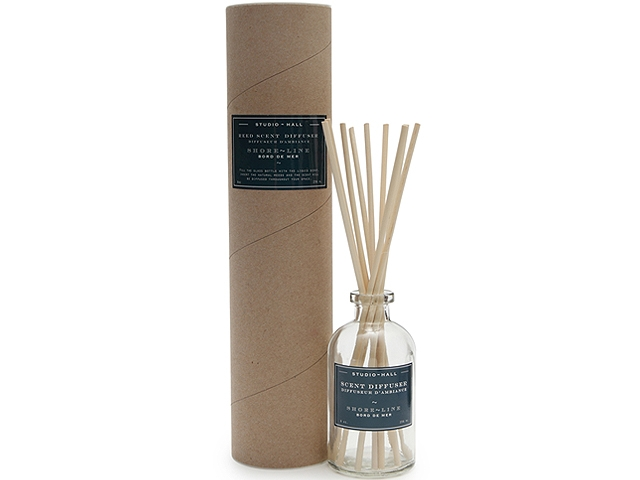 SHORELINE SCENT DIFFUSER Natural Room Diffusers Quality