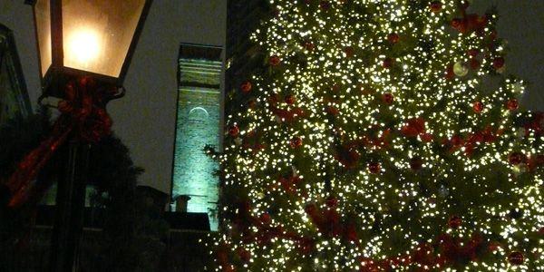 Marché de Noël à Toronto-Échange de maison-HomeExchange