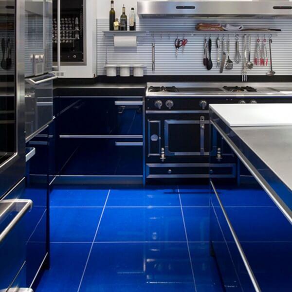 Kitchen Floor Tiles Design Ideas: 30 Kitchen Floor Tile Ideas, Designs And Inspiration 2016