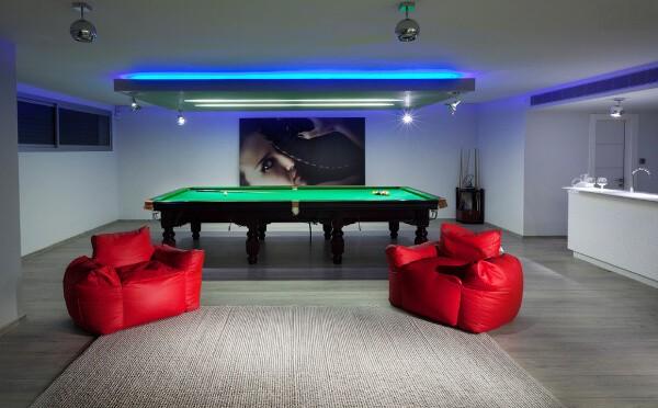 Basement Flooring Ideas 30 Best Options Amp Designs For