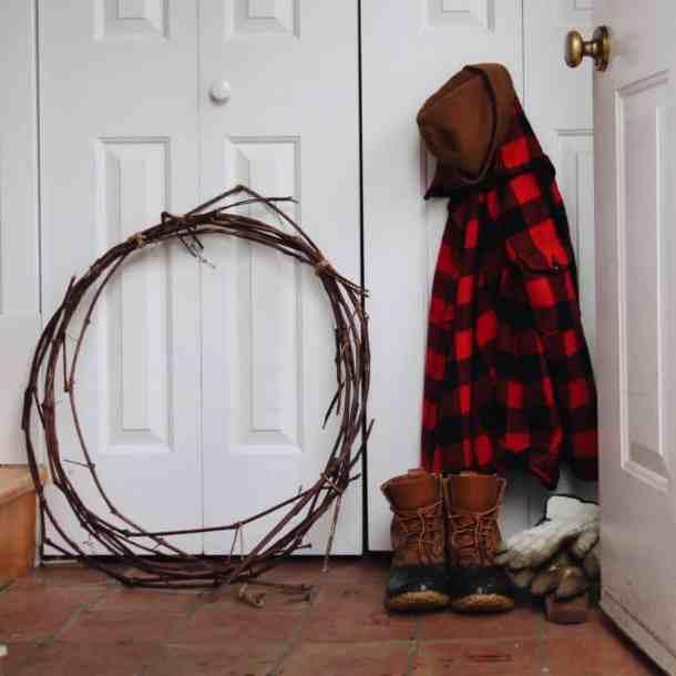 Favourite Gardening Clothes | Home for the Harvest | www.homefortheharvest.com