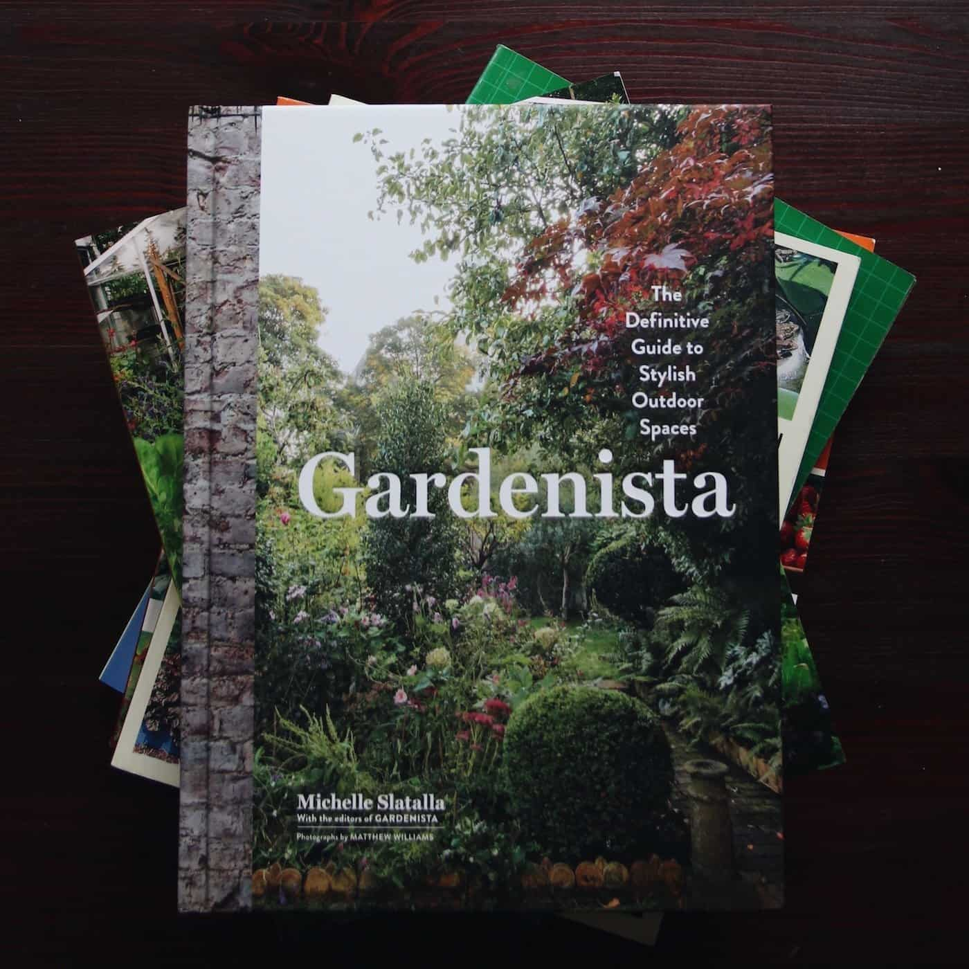 Garden Library Favourites My List of Gardening Books