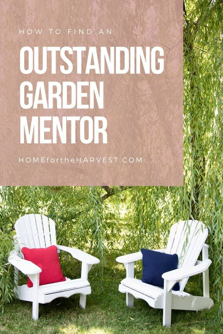 how to an outstanding garden mentor how to an outstanding garden mentor home for the harvest