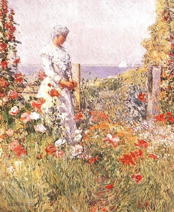 gardener musings