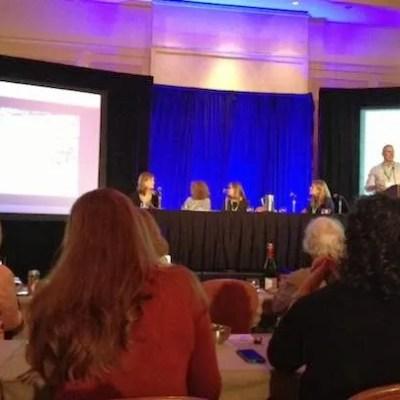 Blog Conference Revives Old Blogger