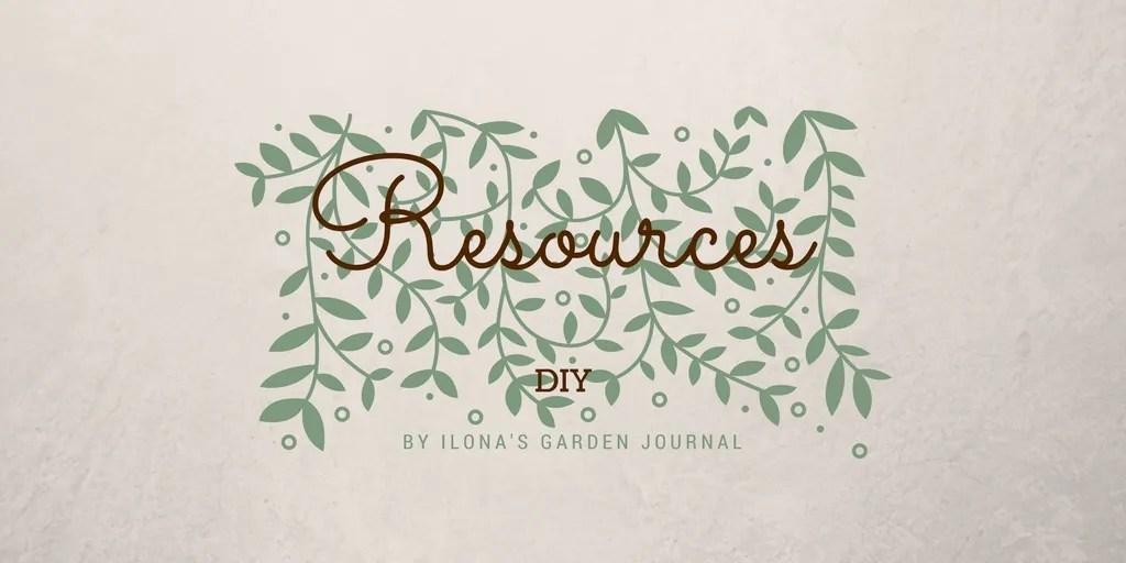 gardener resources