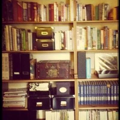 The De-clutter Journey