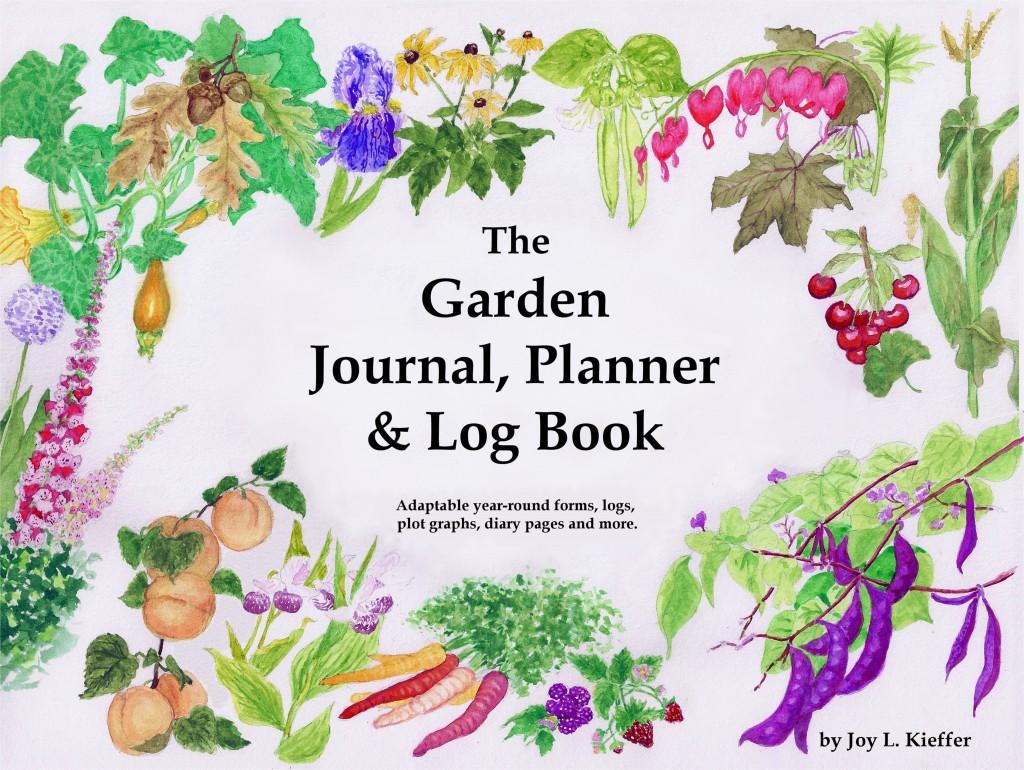fine garden journal