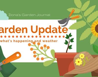 Mid-Ohio Gardening Update