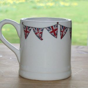 Union Jack home accessories