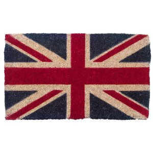 Union Jack home accessory decor trend