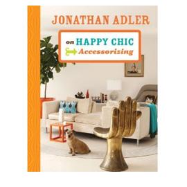 Jonathan Adler book review