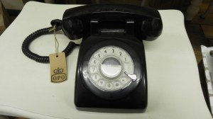 Retro vintage home accessories