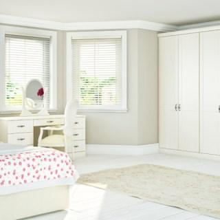 Stylish bedroom ideas from Wren