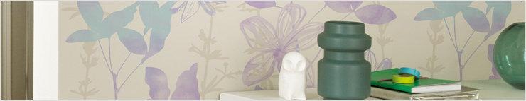 Blumen-wallpaper-wallcover-home-gems-decorate-wall
