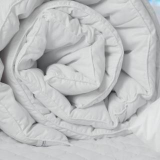 Get warm for winter with a cosy 13.5 tog duvet