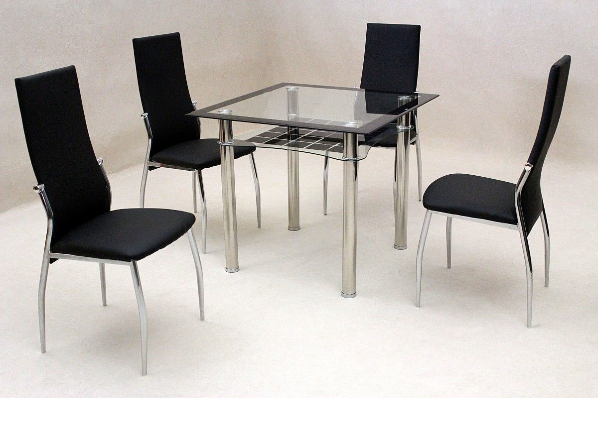 Dining Table 54 Square