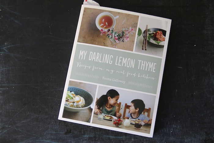 Lentil Bolognese: My Darling Lemon Thyme Book Review | HOMEGROWN KITCHEN