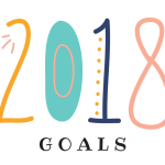 Resolved 2018 goals