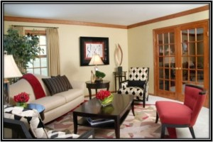 Dream Home Decor Ideas Mix Patterns