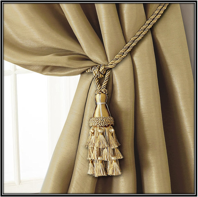 Elrene Window Curtain Home Decor Ideas