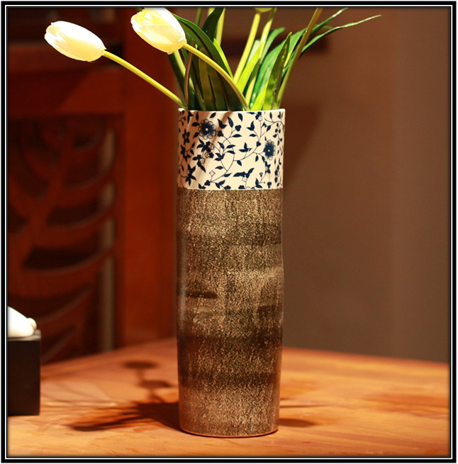 A Flower Vase Home Decor Ideas