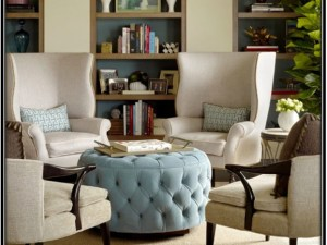 Ottomans Collection Home Decor Ideas