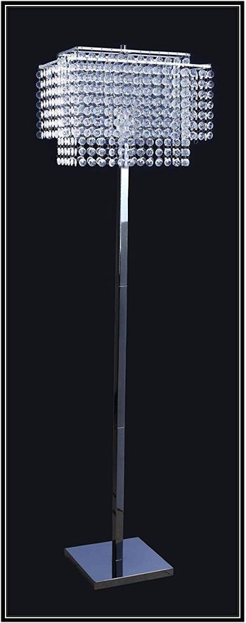 Standing Floor Lamp Living Room Design Home Decor Ideas