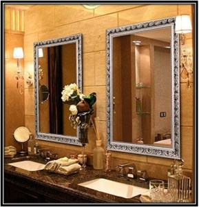 Wall Mounted Mirrors Home Decor Ideas