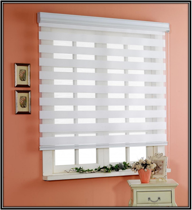 Window Shade Home Decor Ideas