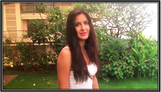 A Refreshing Garden Katrina Kaif House Interior Home Decor Ideas
